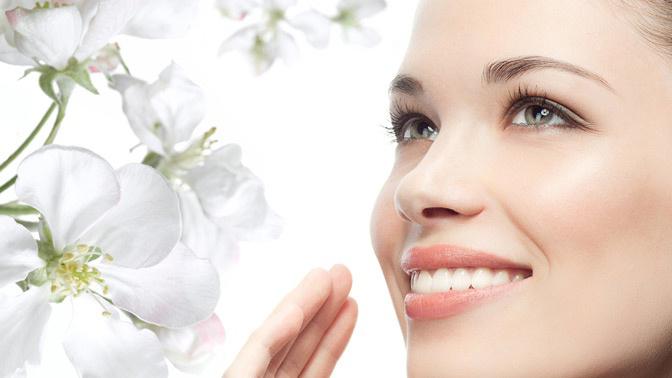 Криотерапия косметолог