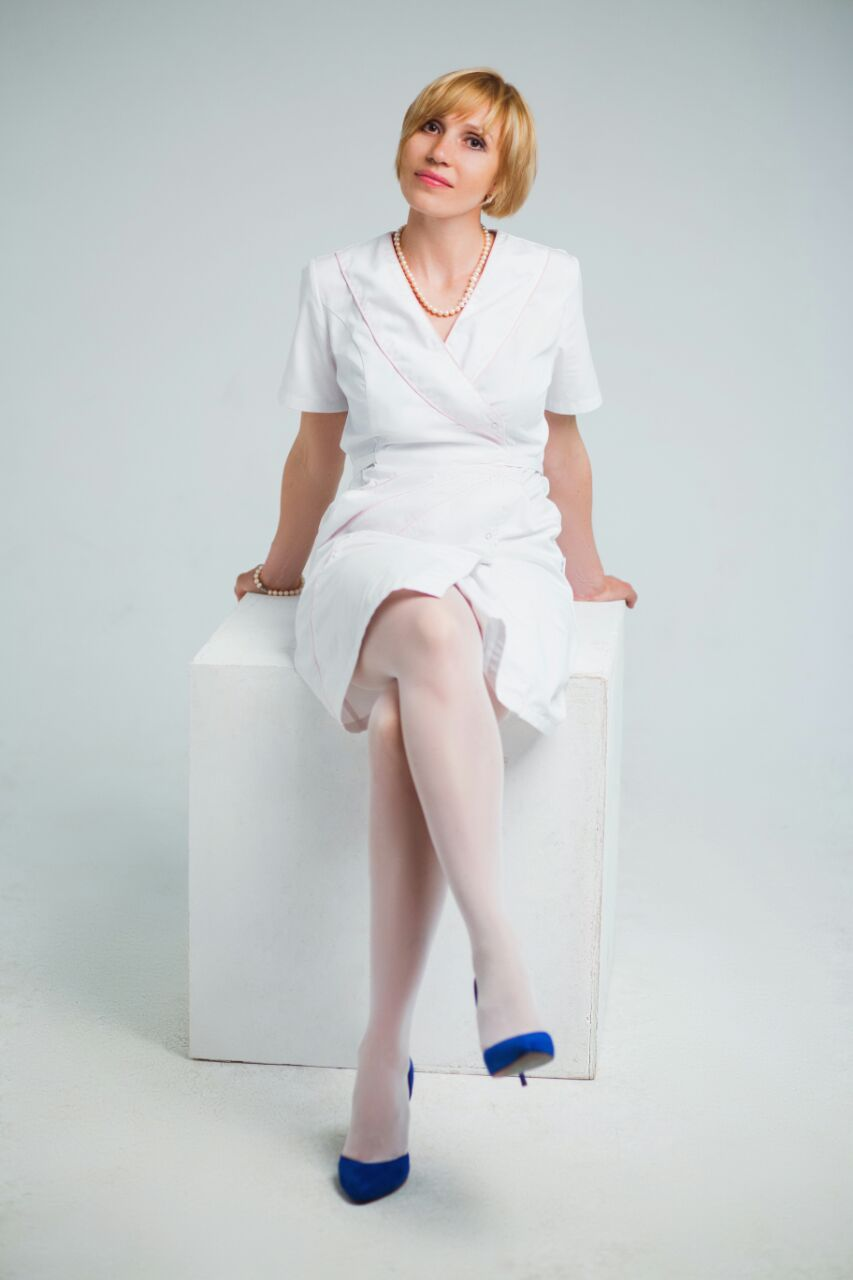 Анна Карпова косметолог
